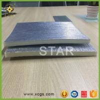 China Radiant barriers or reflective foam foil thermal insulation material for roof and wall building on sale