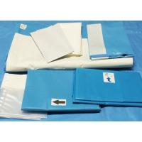 Quality Surgical Dressing Pack Disposable TUR Pack Used In Urinary Surgical Operations for sale