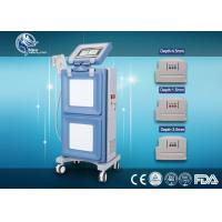Quality High Intensity Focused Ultrasoun HIFU Machine for Face Lifting / Tightening for sale
