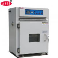 Buy cheap Super Temperature Test Chamber 500 ℃ High Temperature Ovens High Accuracy from wholesalers