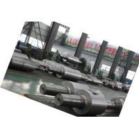 China Spheroidal Graphite Cast Alloy Iron Rolls For Steel Billet Rolling Mill on sale
