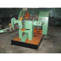 Quality High Speed Screw Forming Machine With Multi - Steel Materials , High Abrasion Resistance for sale