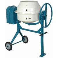 Buy cheap Concrete Mixer 140L, Round handle from wholesalers