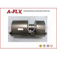 Quality Commercial Elevator Exhaust Fan Elevator Parts 100V ZFB-13A100 for sale