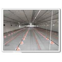 Buy cheap Broiler Feeding System from wholesalers