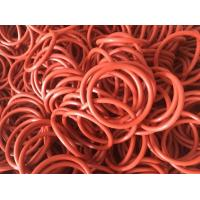 Quality Anti - Leakage Gasket O Ring Seal With Low Compression Set Characteristics for sale