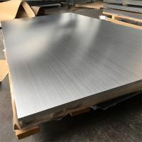 Quality Industrial 4043 Aluminum Plate , 0 . 5 - 250MM Thickness Welding Aluminum Plate for sale