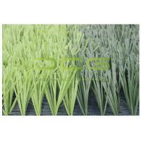 Quality UV Resistant Custom Artificial Grass / Outdoor Turf Carpet 15 - 70 Mm Height for sale