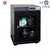 Quality Household Auto Dry Cabinet Humidity Control With Toughened Glass for sale