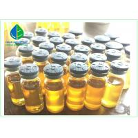 Buy cheap Oil Blend Steroid Liquid Tren 100mg / Ml Trenbolone Enanthate Muscle Gaining from wholesalers
