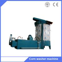 Quality Wheat maize process equipment wheat washing machine from factory for sale