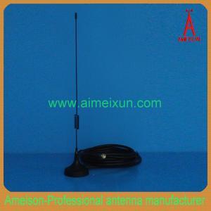 China Ameison 900/1800MHz 3dBi Magnetic Mount Omni Range Extender Antenna CDMA gsm antenna on sale
