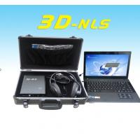 Quality 3d Nls Health Analyzer Portable With Repair Treatment Function for sale