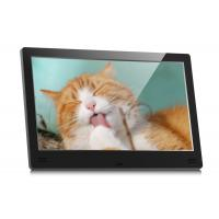 China 11.6 Inch Electronic Photo Frame 800 X 600 Support Auto Playback And Loop on sale