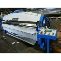 Quality Box brake /NC sheet metal folding machine/Sheet Metal Folder/ Sheet Folder for sale