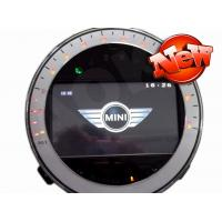 Quality Multi-languages BMW Car DVD Player for MINI Cooper ST-7001 for sale