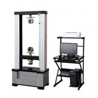 Buy cheap Professional universal weld tensile testers Wire Pulling Force Testing Equipment 5N-5KN from wholesalers