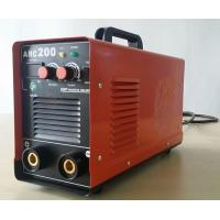 Quality AC220V IGBT Based Electric ARC Welding Machine Anti Power Flunction for sale