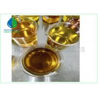 Quality 99% Purity Liquid Tmt Blend Injectable Steroid Oil 375 for Bodybuilding for sale
