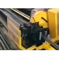 Buy High speed servo motor control welded tube cut flying cut off machine at wholesale prices
