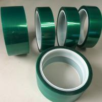 Quality PET high temperature masking tape for 3d printer for sale