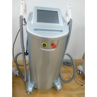 Quality China IPL Shr Laser Device Hair Removal and Wrinkle Removal for Salon /clinic Use for sale