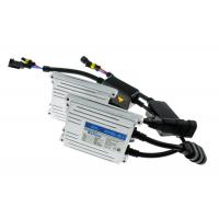 Quality Sliver Color Xenon Headlight Ballast Full Glue / Natural Cooling 18 Months Warranty for sale