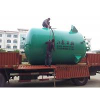 China ASME Certifecated Glass Lined Reactors used in pharma industry , enamel reactor on sale
