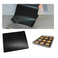 Quality Black Polytetrafluoroethylene PTFE Etched Teflon Sheet Heat-resistant for sale