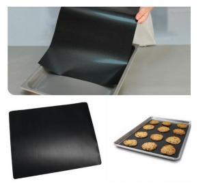 Quality Black Polytetrafluoroethylene PTFE Etched Teflon Sheet Heat-resistant for sale