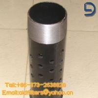 Quality Good Quality Stainless Steel Perforated Pipe for sale