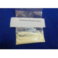 Quality Metribolone Health Tren Legal Anabolic Steroids Methyltrienolone CAS 965-93-5 for sale