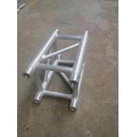 Quality 300*300MM Small Stage Lighting Truss  , Concert Stage Roof Truss 6082-T6 Aluminum Alloy for sale