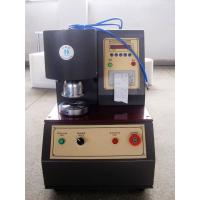 Buy Electronic Bust Tester paper test equipment, paper paerboard burst tester at wholesale prices
