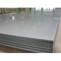 Quality RoHS 5052 Aluminium Plate 6 Mm Thickness For Liquid Crystal Backboard for sale