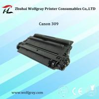 Quality Compatible for Canon309 toner cartridge for sale