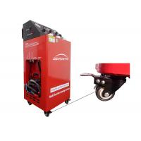 Quality Decarbonization Catalytic Converter Cleaning Machine Remove Carbon Deposits In Engine for sale