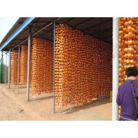 Buy cheap dried persimmon bulk packing from wholesalers