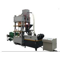 Quality 10kg Salt Block Press Machine Mineral Licking Brick Press Block Tablet Making Machine for animal for sale