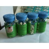 Quality Original  7 Days Herb Slim Herbal Weight Loss Pills With Strong Effect  OEM ODM Capsules for sale