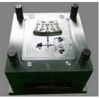 Quality High Hardness Rubber Compression Molding High Reliability Customized for sale