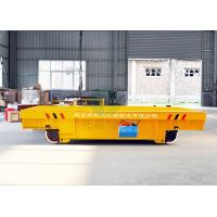 China 150 Ton Cable Winding Machine Parts Transport Container Handling Rail Wagon on sale