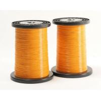Quality Normal Size 0.1mm-1mm Triple Insulated Copper Wire Winding Wire Directly Solderability for sale