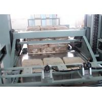 Quality High Speed Automatic Palletizer Machine / Palletizing Equipment For Bags Cases for sale