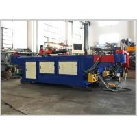 CNC Pipe Bending Machine Easy Operation For Fitness Equipment Manufacturing