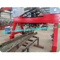 Quality Automatic Submerge Arc Gantry Welding Machine For Longitudinal H Beam for sale