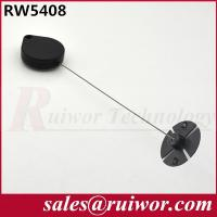 Quality RW5408 Anti Theft Reel   Cheap Security Pull Box For Jewellery for sale