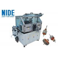 China 3 phase motor Armature Winding Machine automatic coil winding machine for sale on sale