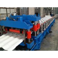 Buy cheap glazed roof rolling machines from wholesalers