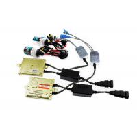 Quality Error Canceller Motorcycle Xenon Hid Kit , 9007 H4 Motorcycle Hid Kit 6000K 8000K for sale